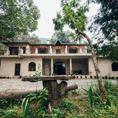 The Camphor Tree - Pura Stays in Nainital