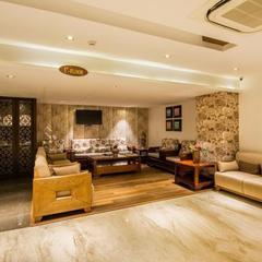 The Capital Hotel in Guntur
