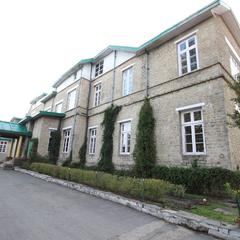 The Chail Palace Annexe in Chail