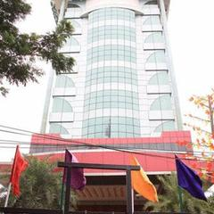 The Checkers Hotel in Chennai