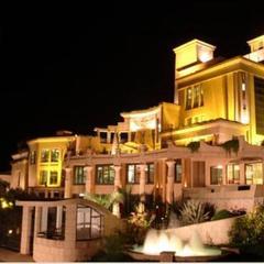 The Corinthians Resort & Club in Pune
