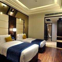 The Cove Hotel in Panchkula