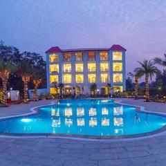 The Darien Resort in Belparao