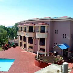 The Dhanhill Hotel Panchgani in Panchgani