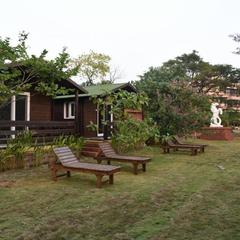 The Divine Homestay in Murud