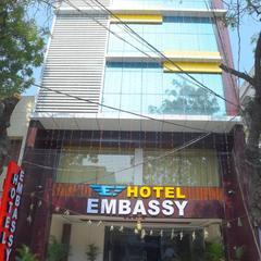 The Embassy Hotal in Guntur