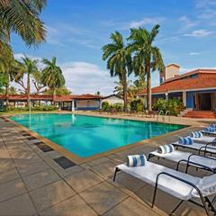 The Fern Kesarval Hotel & Spa, Verna Plateau - Goa in Goa
