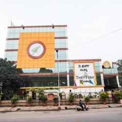 The Fern Residency - Yeshwanthpur in Bengaluru