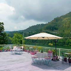 Fishermen's Lodge - A Lake Facing Hotel (20 Kms From Nainital) in Nainital