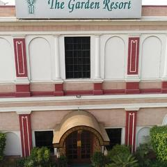 The Garden Resort in Patiala