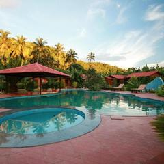 Sandalwood Gardenia Resort in Goa