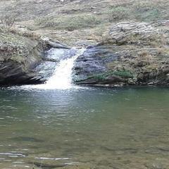The Garuda Adventure Camp in Pauri