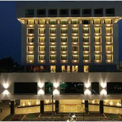 The Gateway Hotel M G Road in Vijayawada