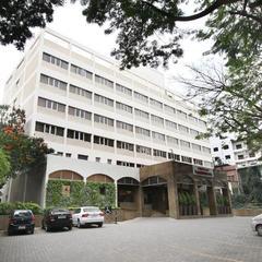 The Gateway Hotel Residency Road in Bengaluru