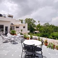 The General's Retreat in Jaipur