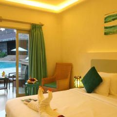 The Golden Crown Hotel & Spa in Goa