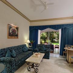 The Golden Palms Hotel & Spa- Bangalore in Bengaluru