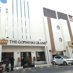 The Gopinivas Grand in Kanyakumari