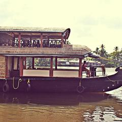 The Grand Cruise in Alappuzha