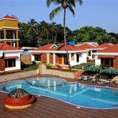 The Grand Leoney Resort in Vagator Goa