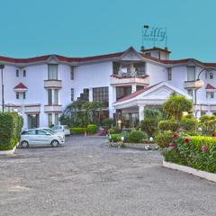 The Grand Lilly Resorts in Jalandhar