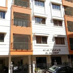 The Grand Serenity Apartment Hotel in Bengaluru