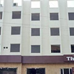 The Grand Thakar Hotel in Rajkot