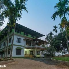 The Greenwoods Homestay - A Wandertrails Stay in Kalpetta