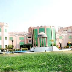 The Hallimax Club & Resort in Ajmer