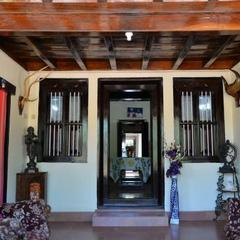The Heritage Home in Coorg