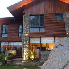 The Hermitage in Kasauli