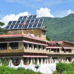 The Hill Skirt Resort in Nainital