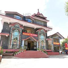 The Himalayan Escape in Shimla
