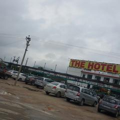 The Hotel Nh 8 in Bhilwara