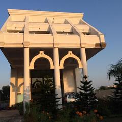 The Imperial Bodhgaya in Bodh Gaya