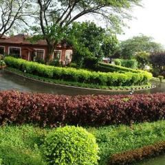 The International Centre Goa in Goa