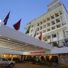 The International Hotel in Cochin