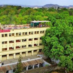 The Krishnalila Regency in Udaipur