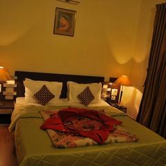 The Lake Land Country Club Residency in Kolkata