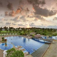 The Lalit Golf & Spa Resort Goa in Goa