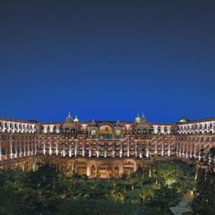 The Leela Palace Bangalore in Bengaluru