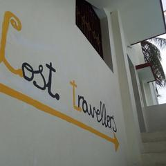 The Lost Hostel in Madurai