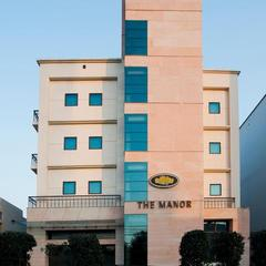 The Manor Bareilly By Leisure Hotels in Bareilly