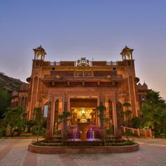The Marugarh Resort & Spa in Jodhpur