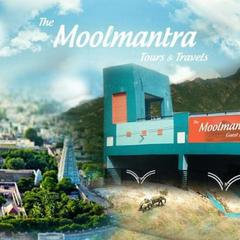 The Moolmantra Guest House in Tiruvannamalai
