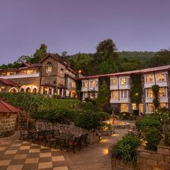 The Naini Retreat By Leisure Hotels in Nainital