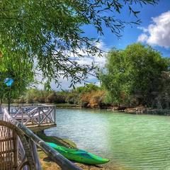 The Nature Residency in Leh