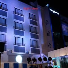 The Nd Hotel in Chandrapur