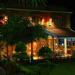 The Nest Inn Resort in Udagamandalam
