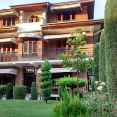The Oasis Srinagar in Srinagar